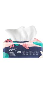 cotton tissue