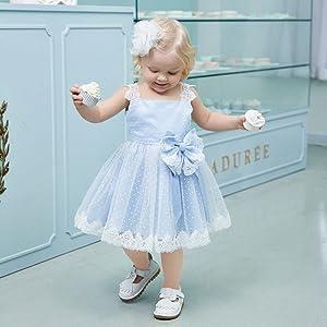 princess dress girls