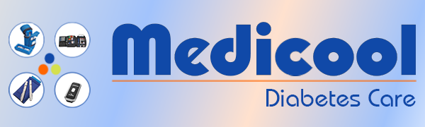Diabetes, Diabetic, A1C, Diabetes products, Insulin, Diabetic care, insulin case, Medicool