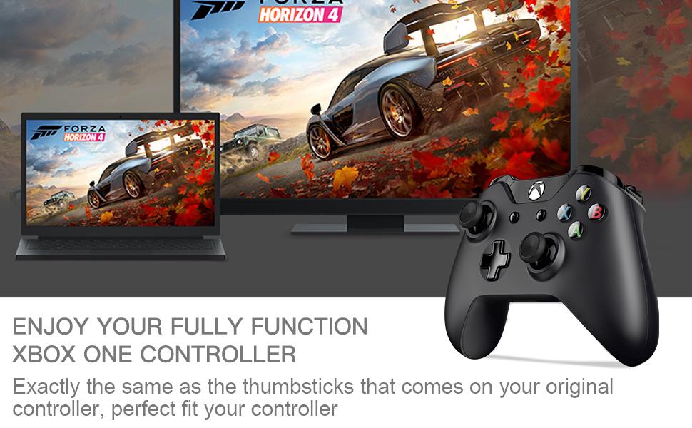 Xbox One Controller Thumb Sticks