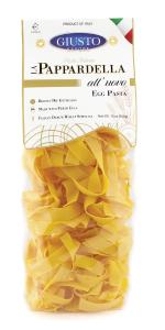 Classic Egg Pasta