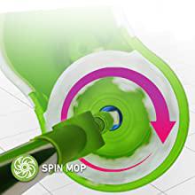 SPN-BFCE Majron Magic mop