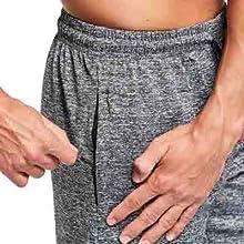 gym shorts mens