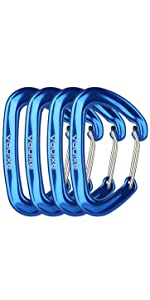 Quickdraw-Carabiner-4pack
