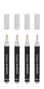 chalk pen white