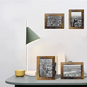 wall desk picture frame