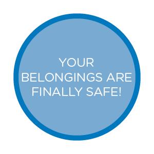 furniture belongings valuable safe undamaged