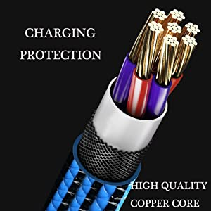 type c charger cable