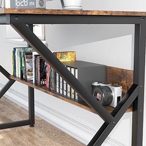 Multi-function Shelf