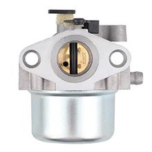 491588s air filter Craftsman lawnmower carburetor