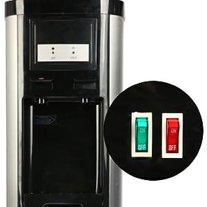 top load water cooler