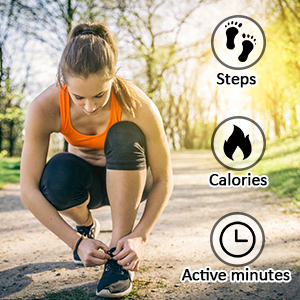 step counter tracker