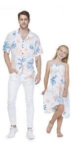 Hawaii Hangover Father Son Matching Sets Hawaiian Style