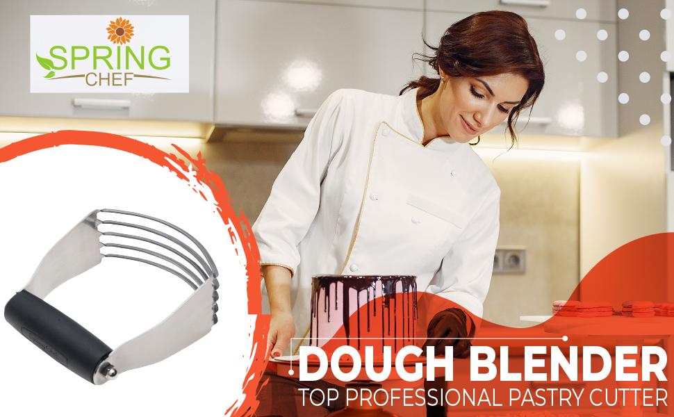 dough blender professional pastry cutter