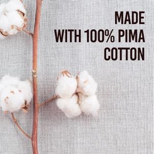 jijamas 100% Pima Cotton