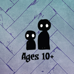 Vast: The Mysterious Manor Ages 10+