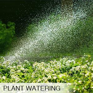 Jeteven 40M Sistema de Riego de Jardín, 189Pcs Kit Riego Goteo, Sistema de Riego Automatico por Goteo, para Jardines, Macizo de Flores, Plantas de Jardín: Amazon.es: Jardín