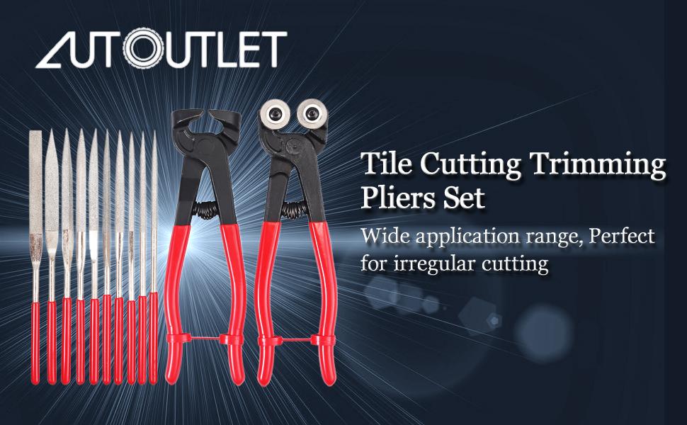 cutter plier