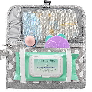 diaper changing pad portable diaper changing mat baby diaper changing station newborn registry gifts