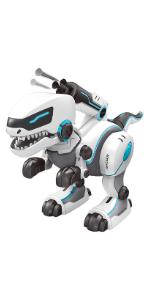 Interactive T-Rex Dinosaur Robot Toy