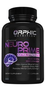 ginko nootropics alpha brain brain boost cortisol antioxidant enhancer neuro consciousness memoria