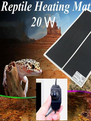 Reptile Heating Pad