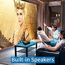 projector home theater speakers