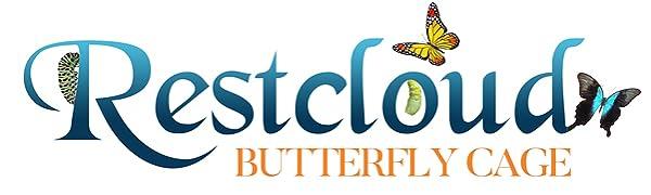 Restcloud Butterfly Habitat Cage