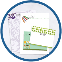 post it custom personalized note