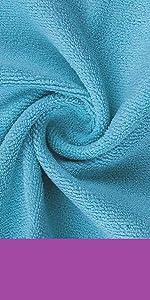 Wash Cloths for Car Home Auto Car wash towel dashboard touchscreen window dust-free shine polish