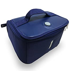 jj care disinfection bag sanitizer box