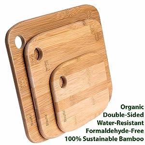 kitchen cutting board, large wood cutting board, large cutting boards for kitchen 24x30, bamboo tray