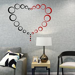 DIY Wall Stickers Home Decor