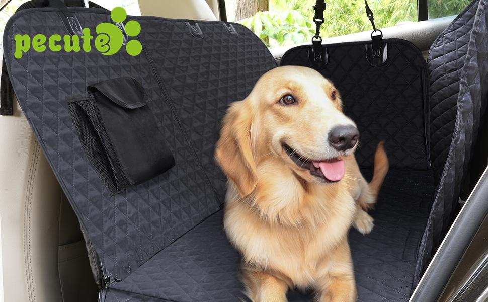 housses de siège pour chien