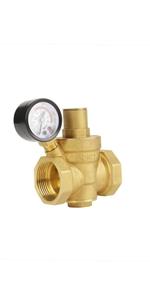 DN32 Pressure Reducers