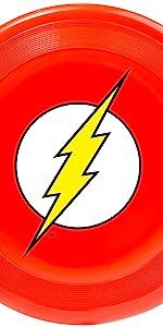 Dog Toy Frisbee The Flash