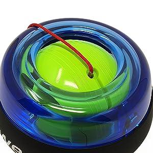 powerball basic detail koord gat grip tape