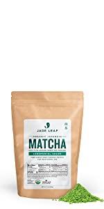Jade Leaf - Ceremonial Matcha - 1lb Pouch