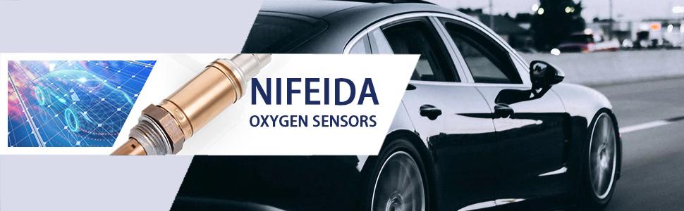 nifeida o2 oxygen sensor 13461