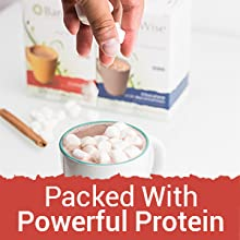 bariwise high protein