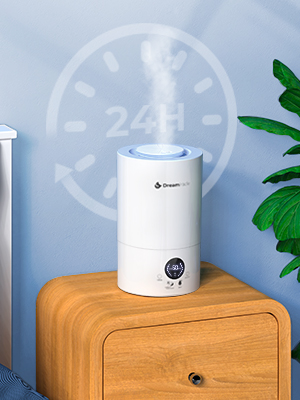dreamiracle humidifier