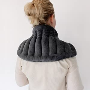 Heat Therapy Neck and Shoulders Back