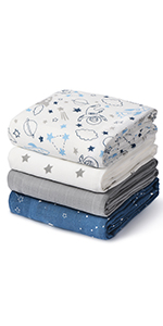 Baby Swaddles Blankets