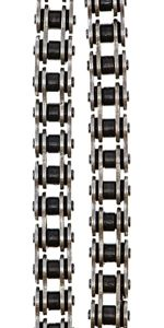 Standard Non O-Ring Chain Lightweight Racing Fast