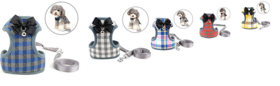 dog cat rabbits harness