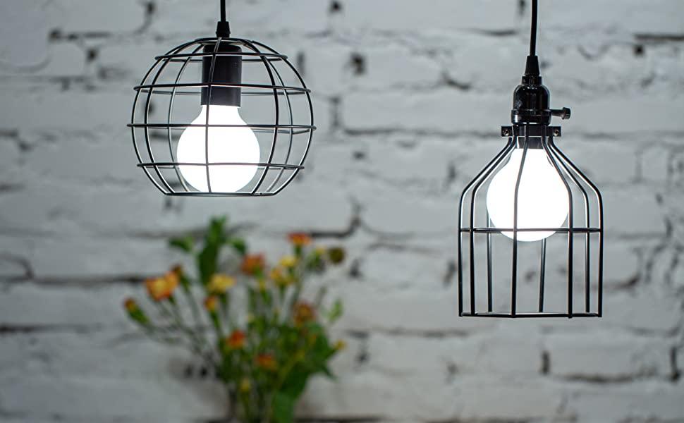 ceiling bulb