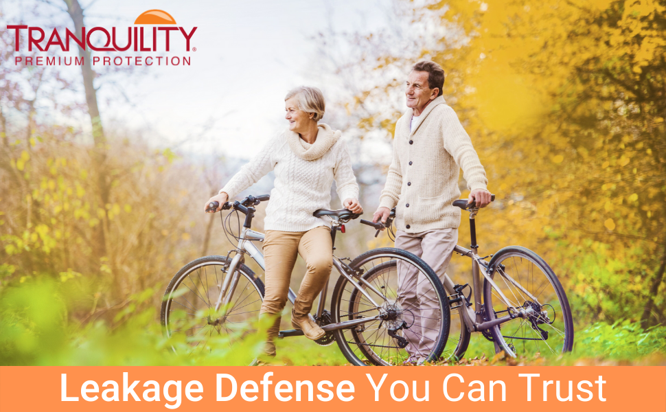 leakage defense you can trust