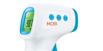 thermometer gun laser temp items high pointer digital thermo instand reading digital thermometer