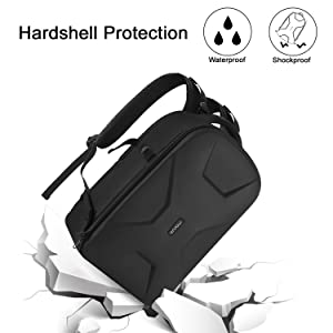 Hardshell Protective Cover
