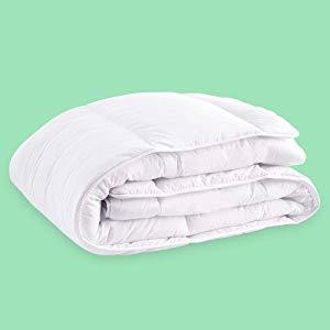 duvet insert comforter
